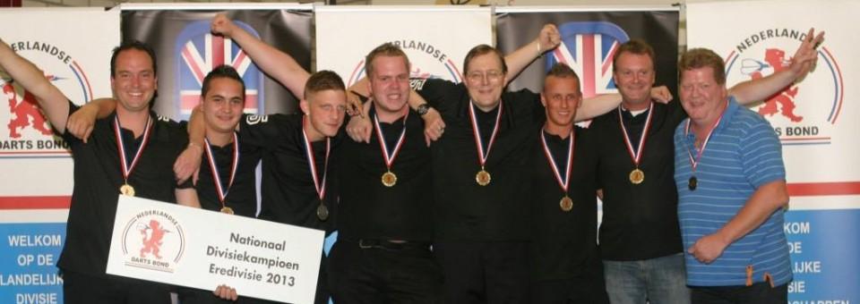 Succesvol jaar voor 5th Division en DSWN