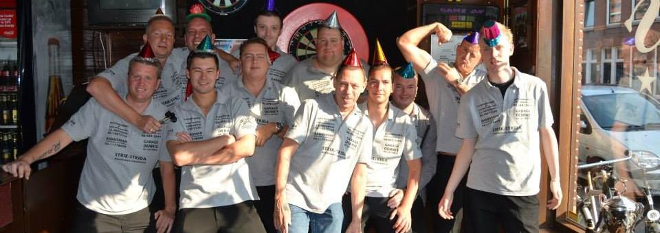 LaCo Heren NL kampioen 2013 |  LaCo Dames 2de